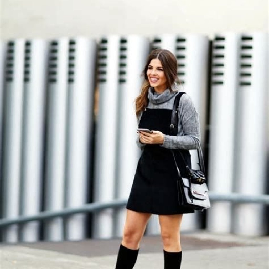 Casual Fall Outfits Ideas You Will Love 18