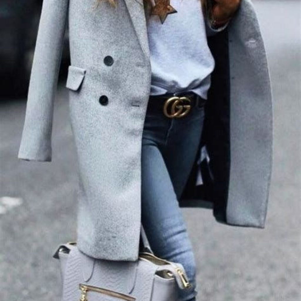 Casual Fall Outfits Ideas You Will Love 43