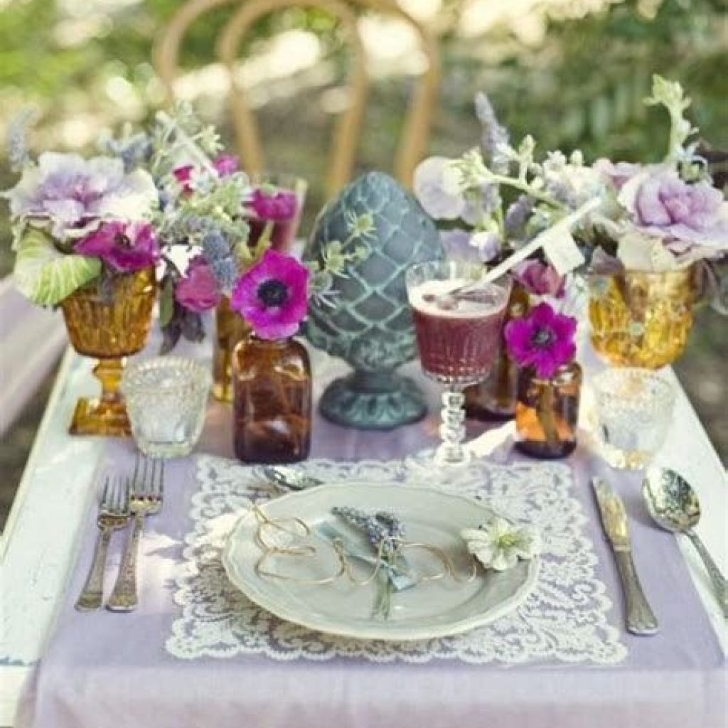Creative DIY Wedding Decoration Ideas 15