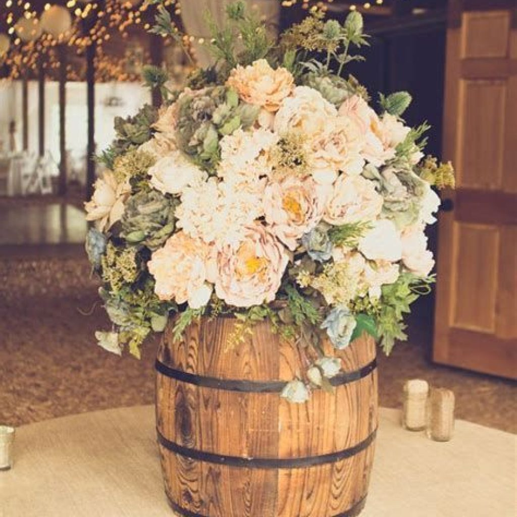 Creative DIY Wedding Decoration Ideas 20