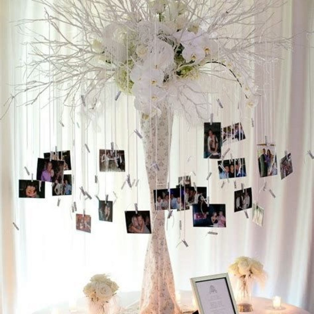 Creative DIY Wedding Decoration Ideas 43