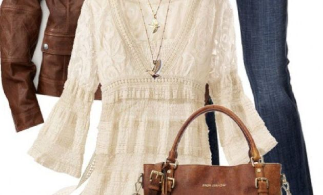 Cute And Trendy Fall Outfits Ideas 09