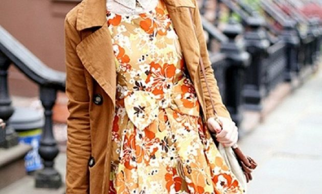 Cute And Trendy Fall Outfits Ideas 10
