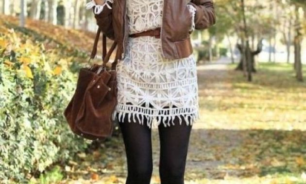 Cute And Trendy Fall Outfits Ideas 17