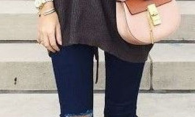 Cute And Trendy Fall Outfits Ideas 38