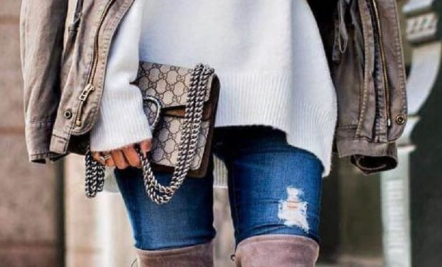 Cute And Trendy Fall Outfits Ideas 43