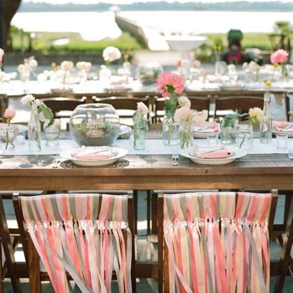 Perfect Country Wedding Decoration Ideas 10
