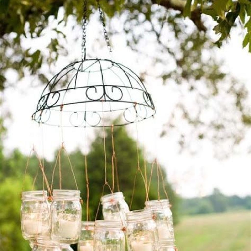 Perfect Country Wedding Decoration Ideas 15