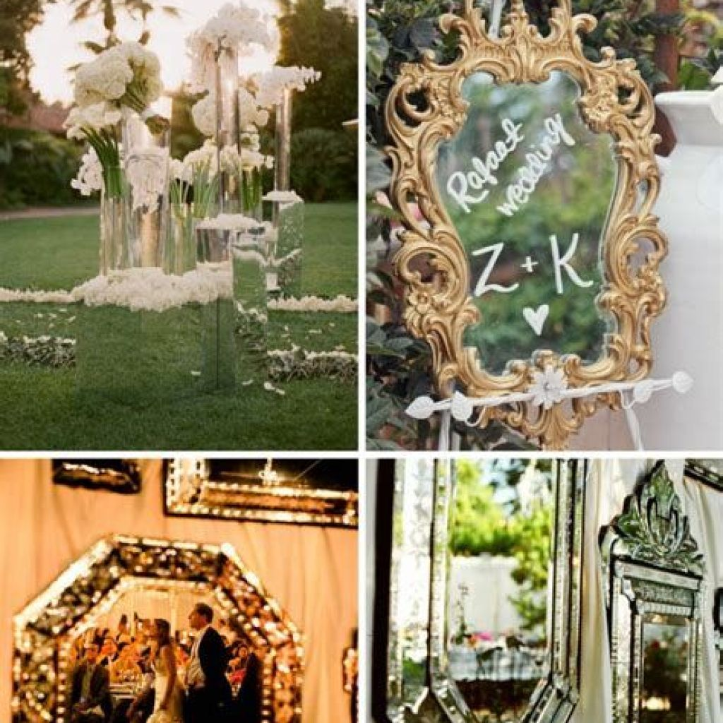 Perfect Country Wedding Decoration Ideas 40