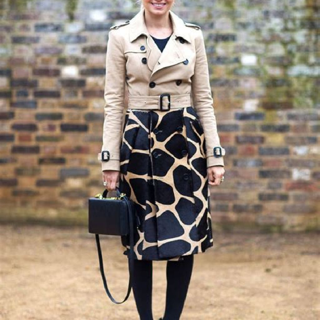 Stunning Fall Street Style Outfits Ideas For Women To Upgrade Your Look 09