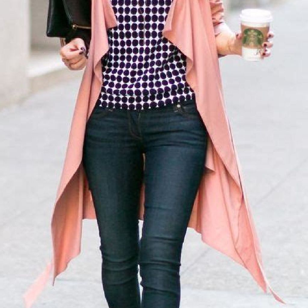 Stunning Fall Street Style Outfits Ideas For Women To Upgrade Your Look 23
