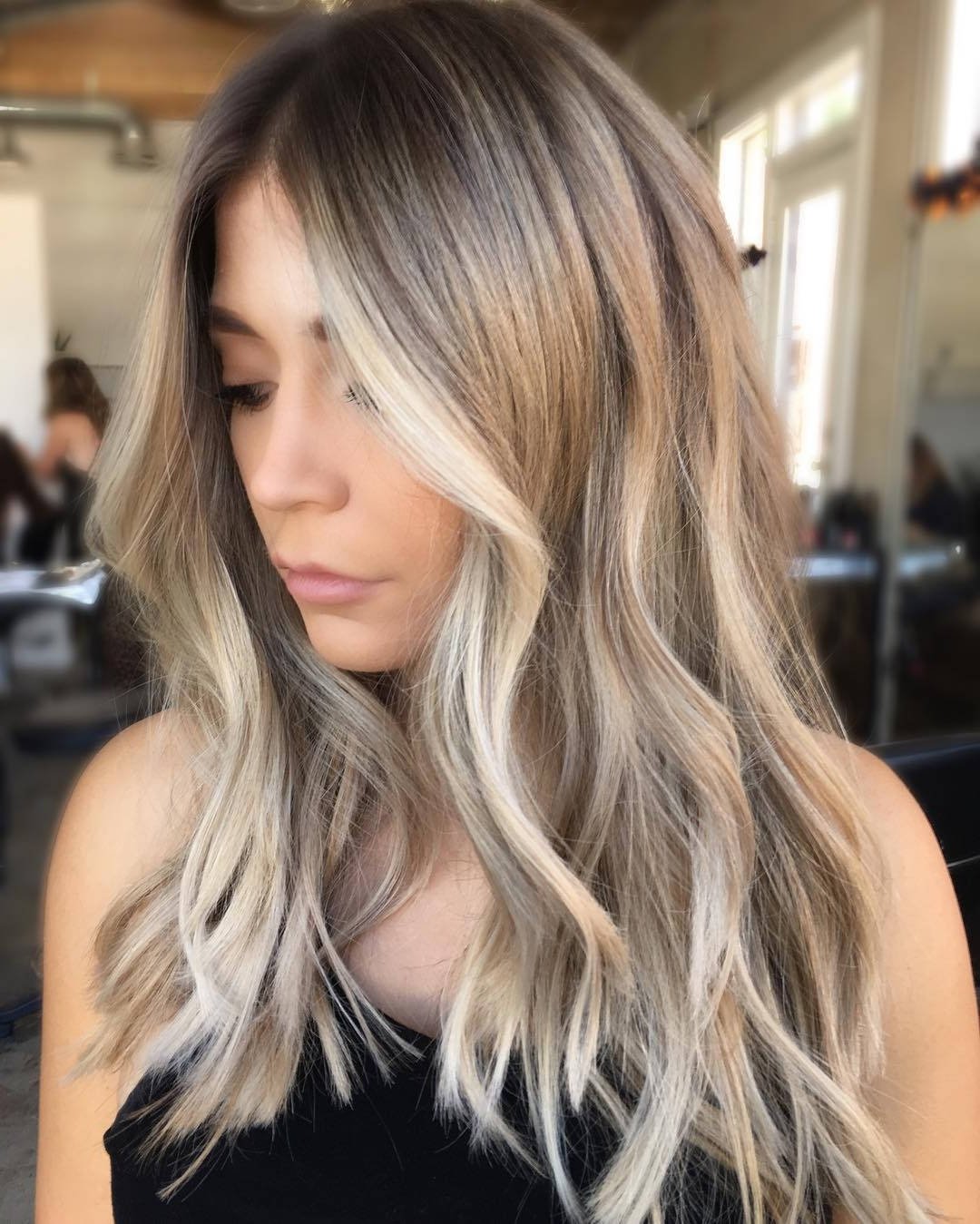 10 Ash Blonde Hairstyles For All Skin Tones 2021 40+ Awesome Ash Blonde Hairstyles Medium Hair