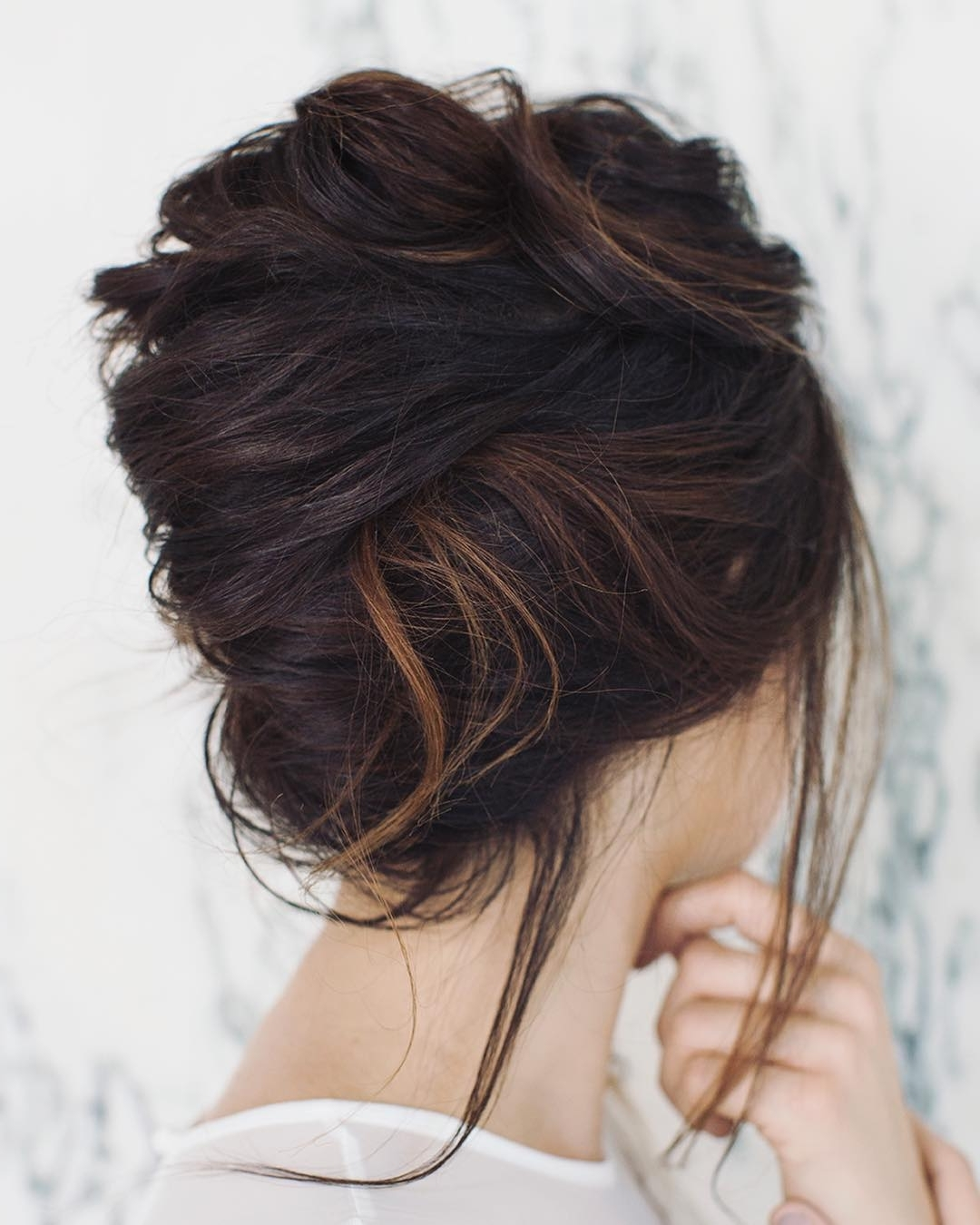 10 Gorgeous Prom Updos For Long Hair, Prom Updo Hairstyles 2021 Easy Hairstyles For Medium Length Hair For Prom