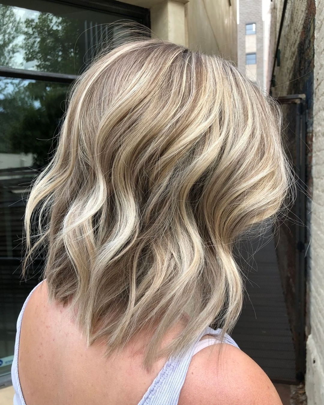 10 Low Maintenance Medium Length Hairstyles 2021 Best 40+ Amazing Low Maintenance Medium Length Hairstyles