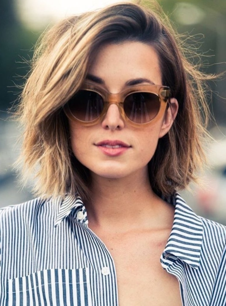 15 Stylish Low Maintenance Short Hairstyles Ideas For Women 20+ Adorable Medium Haircuts Low Maintenance 2020 Hairstyles