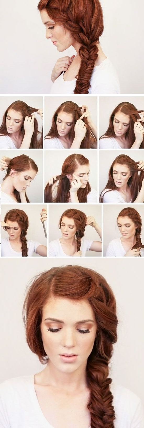 17 Easy Boho Hairstyles For Medium Hair | Hair Styles 30+ Amazing Cute Boho Hairstyles For Medium Hair