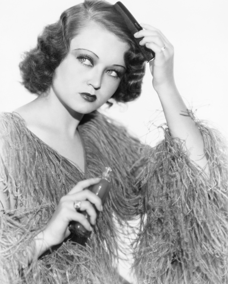 1930S Hairstyles | 30'S Inspired Hairstyles | Fashion Gone Rogue 40+ Stunning Medium Hair 1930S Hairstyles