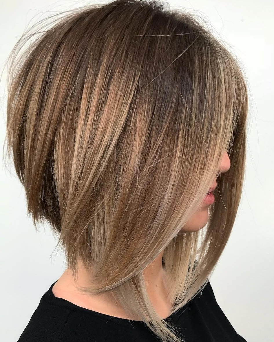 25 Fresh Medium Length Hairstyles For Thick Hair To Enjoy In 20+ Awesome Layered Low Maintenance Medium Length Hairstyles For Thick Hair