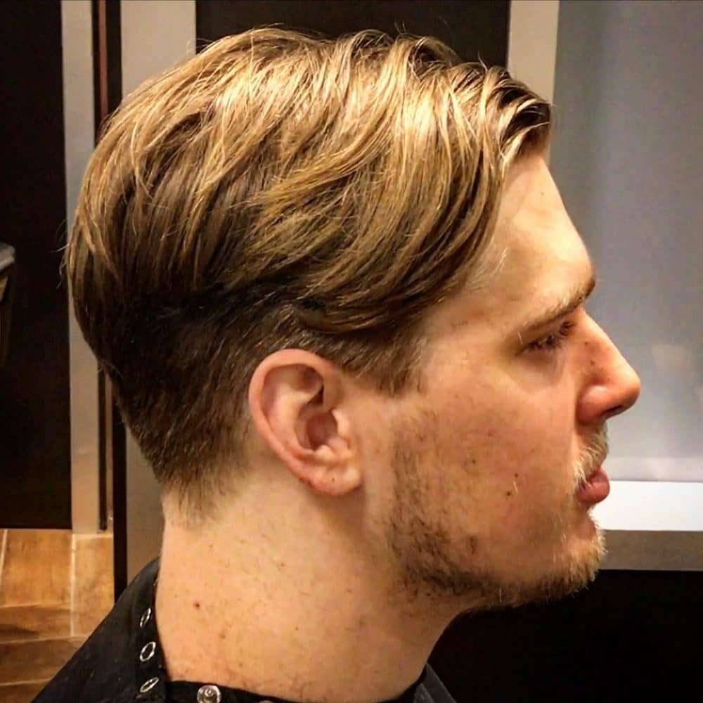 29 Best Medium Length Hairstyles For Men In 2021 Mens Medium Short Hairstyles 2019