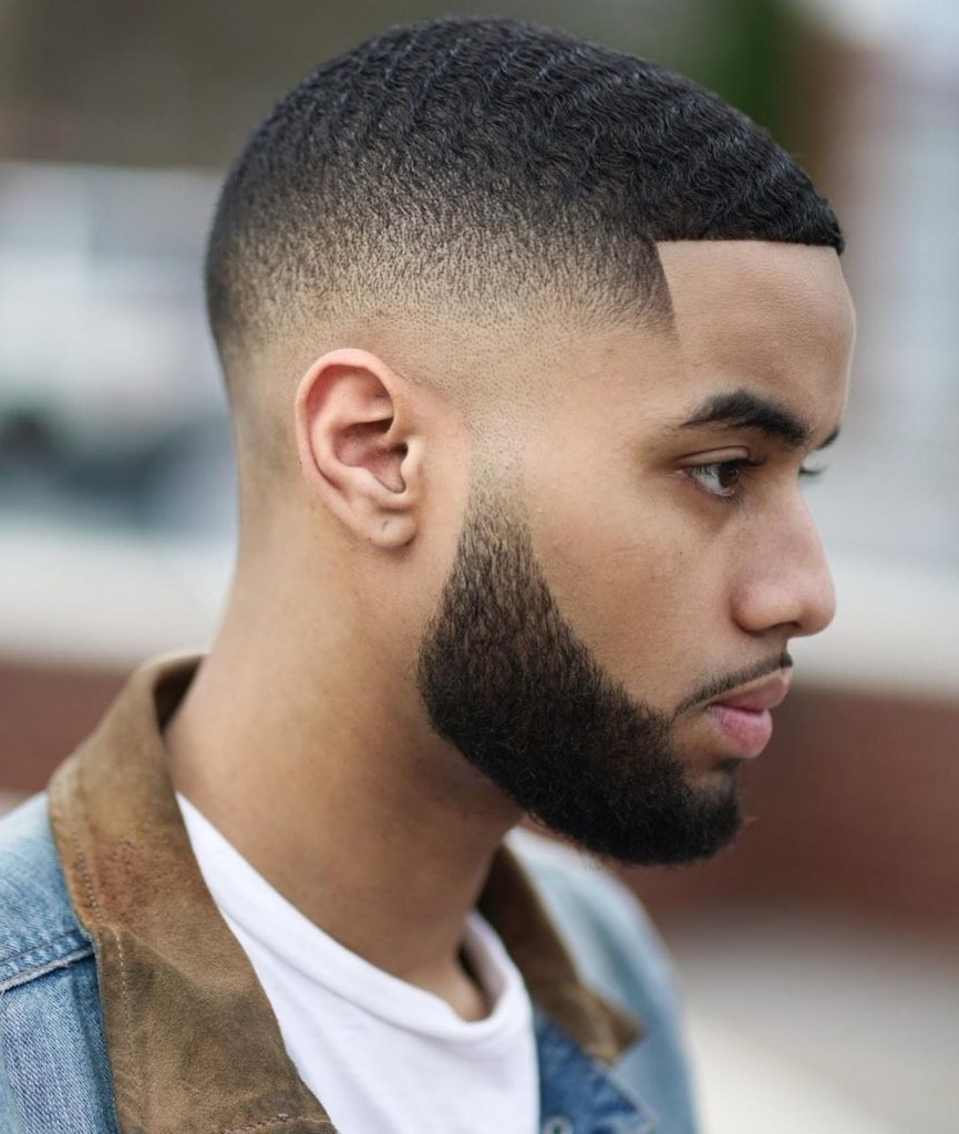 30+ Short Fade Haircuts That Are Totally Cool 40+ Adorable Medium Fade Short Hairstyle For Men