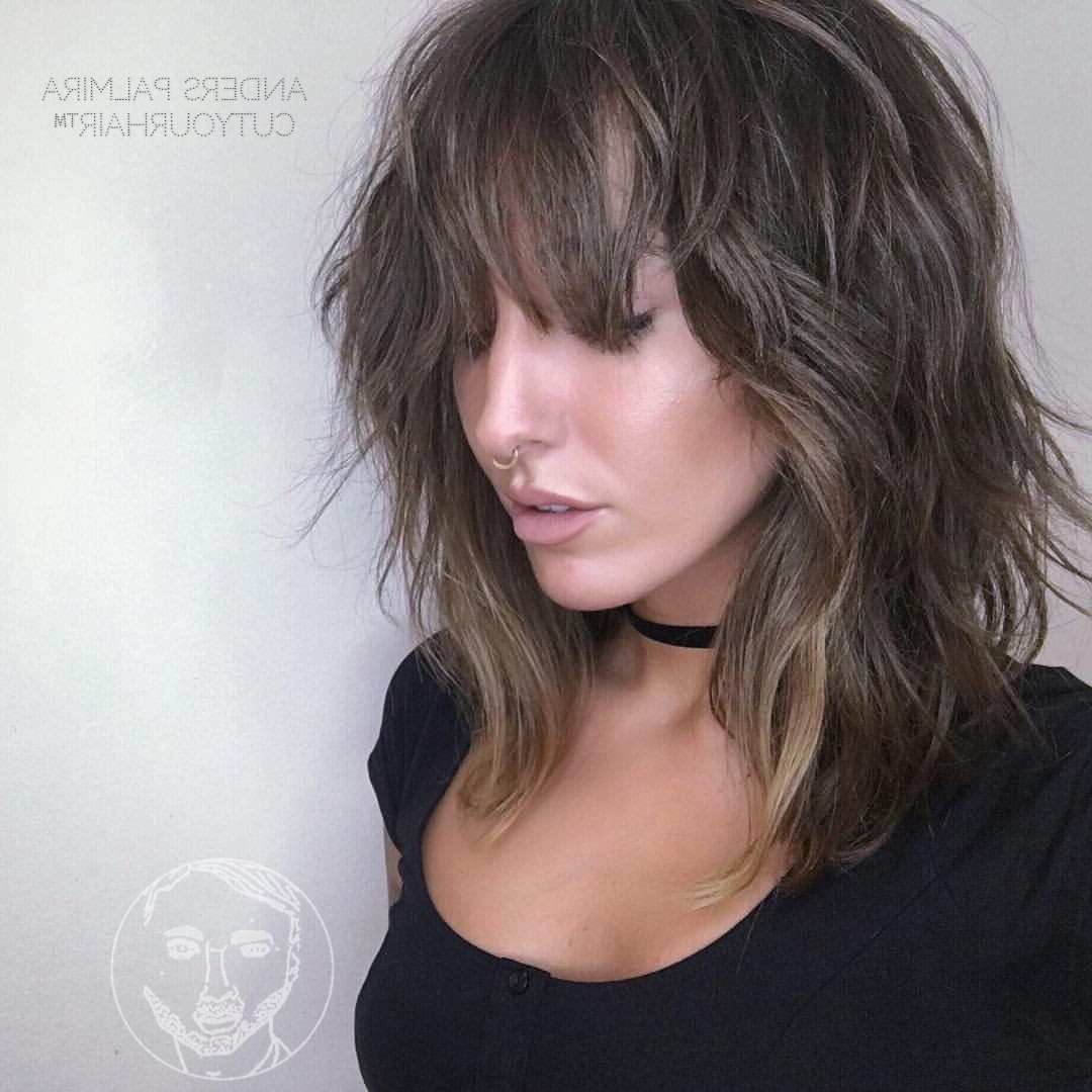 36 Stunning Hairstyles & Haircuts With Bangs For Short Short And Medium Hairstyles With Bangs