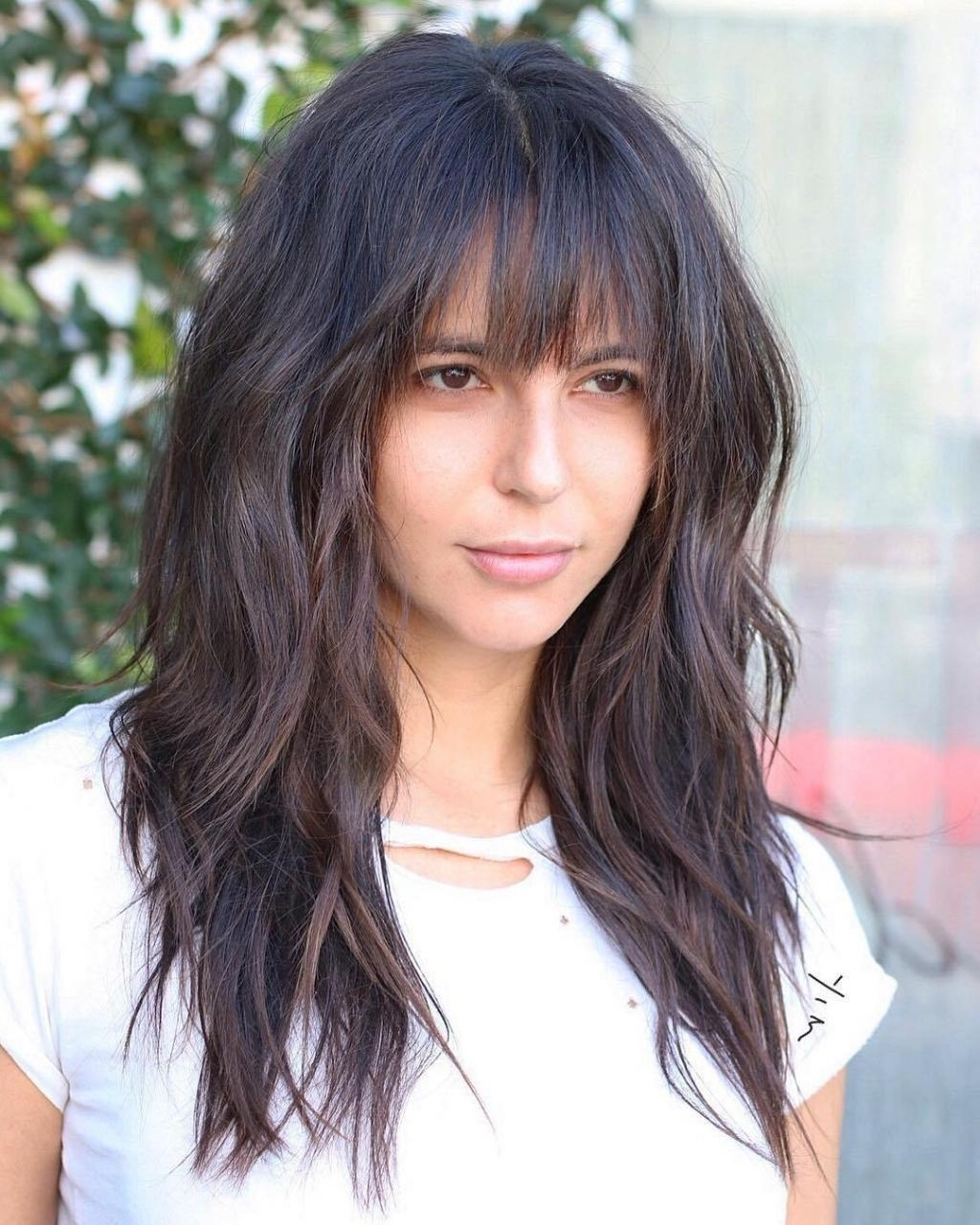 40 Layered Low Maintenance Medium Length Hairstyles Us Layered Low Maintenance Medium Length Hairstyles For Thick Hair