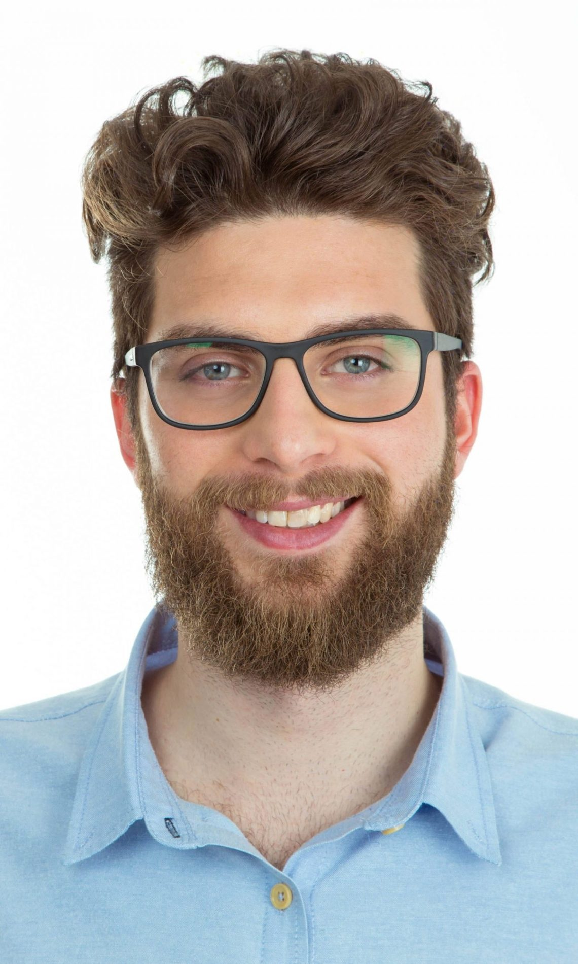 40 Modern Men'S Hairstyles For Curly Hair (That Will Change Medium Mens Curly Hairstyles