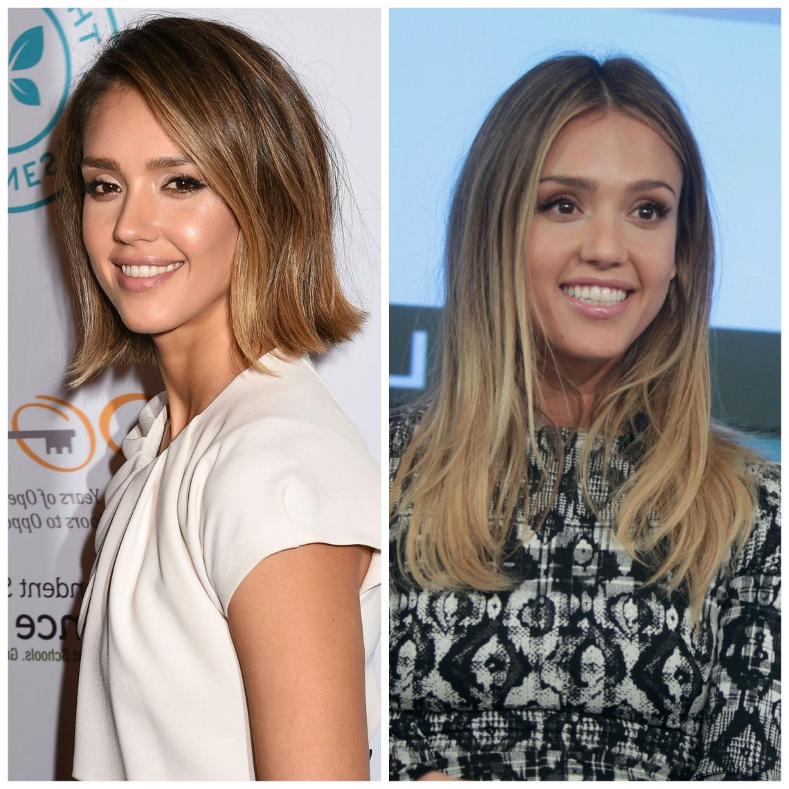49 Medium Length Hairdos Perfect For Thick Or Thin Hair Thick Hair Low Maintenance Medium Length Hairstyles