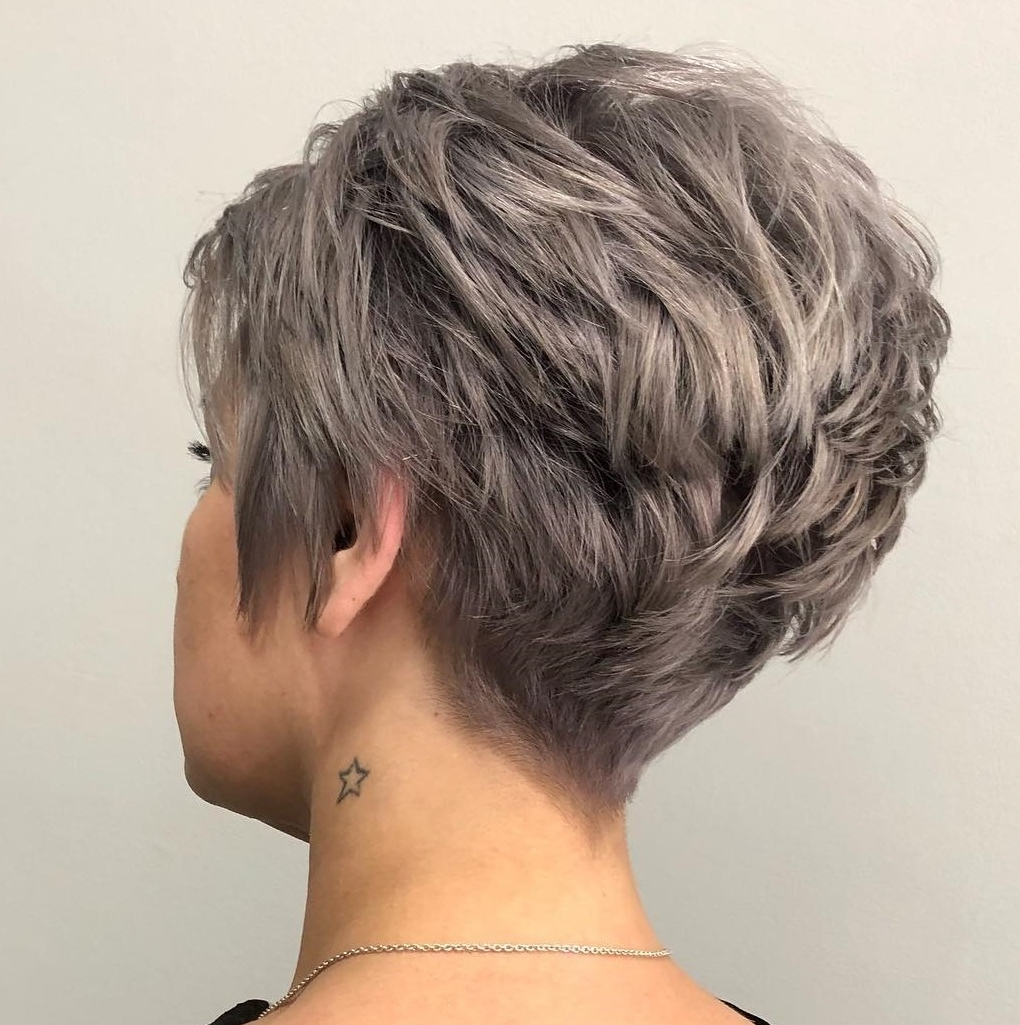 50 Hottest Pixie Cut Hairstyles To Spice Up Your Looks For 2020 Medium Low Maintenance Short Hairstyles 2019