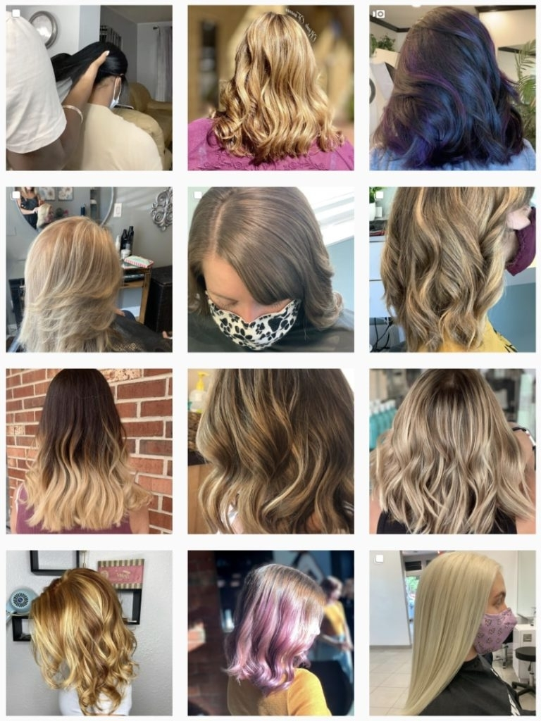 57 Medium Length Hairstyles For Women With All Hair Types 30+ Amazing Fashionable Hairstyles For Medium Length Hair
