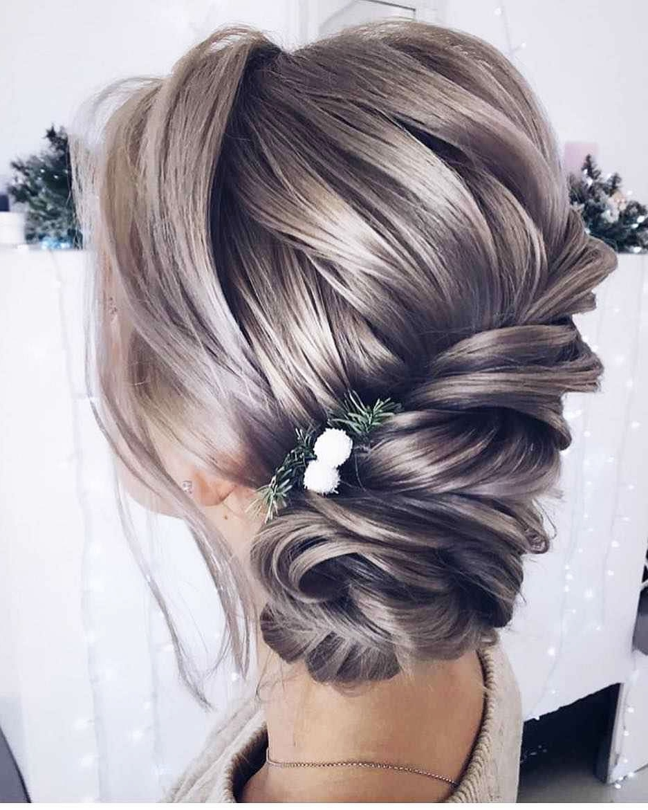 61 Latest Hairstyles For Graduation Ideas 2020 10+ Awesome Hairstyles For Graduation For Medium Length Hair