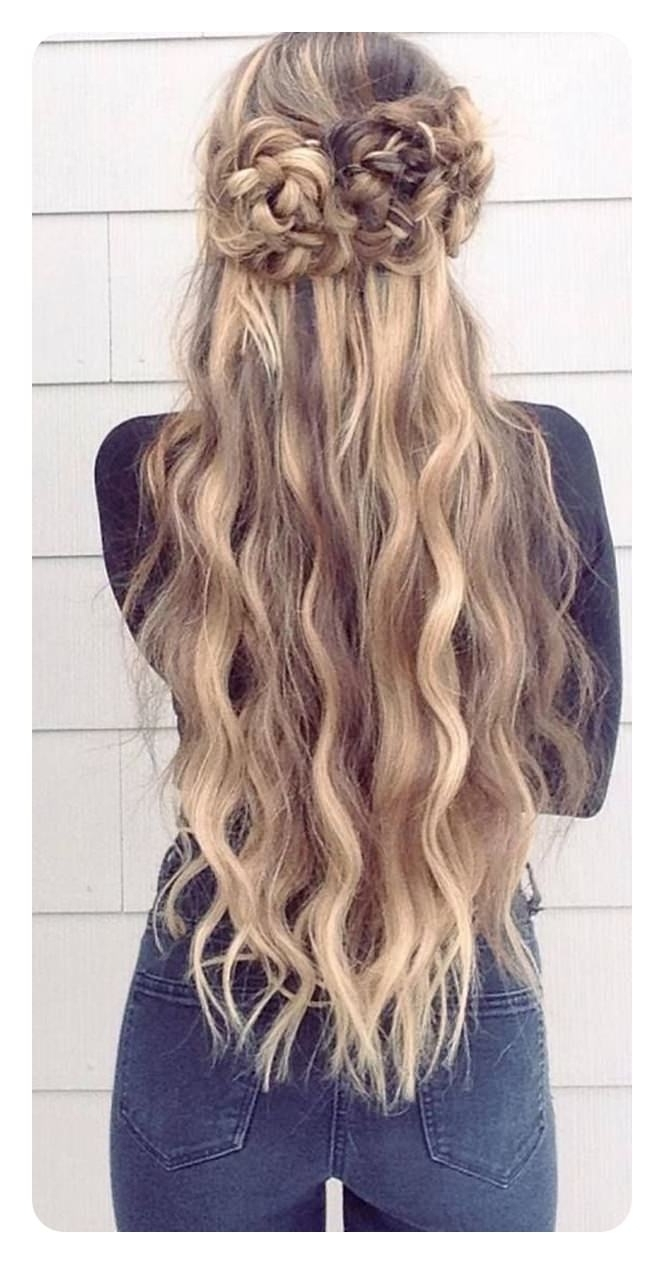 82 Graduation Hairstyles That You Can Rock This Year Hairstyles For Medium Length Hair For Graduation