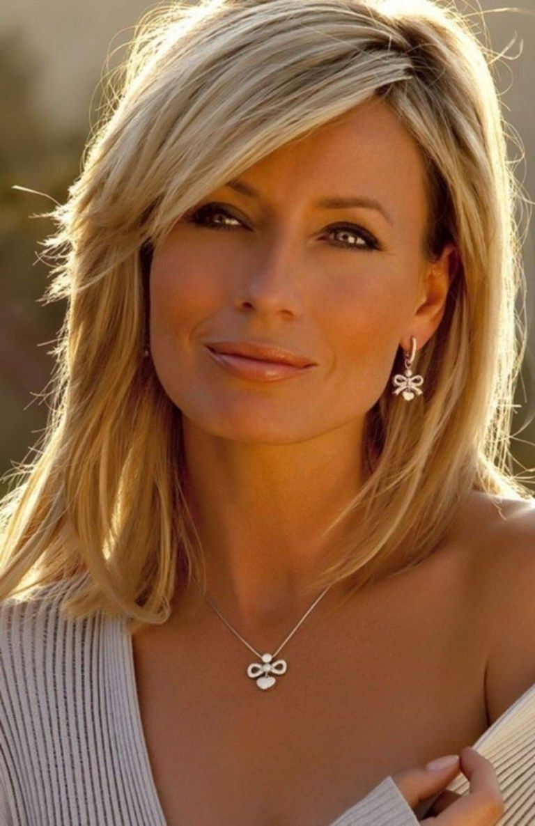 87 Inspirational Medium Hairstyles For Women Over 40 Medium Hairstyles For Women Over 30