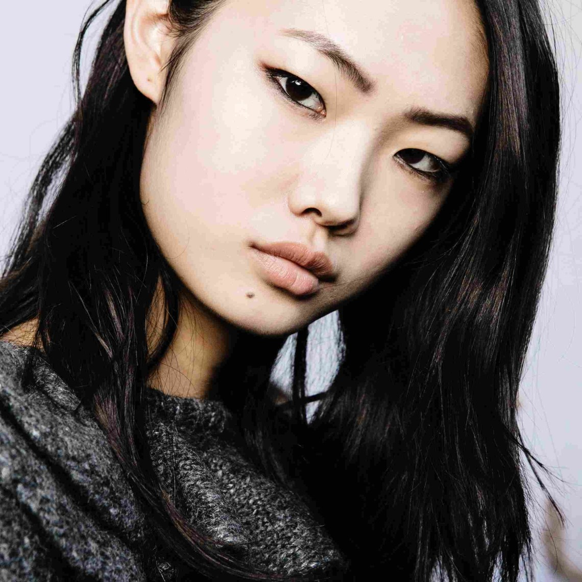 A Photo Gallery Of Hairstyles Flattering On Asian Women Asian Women'S Hairstyles Medium Length