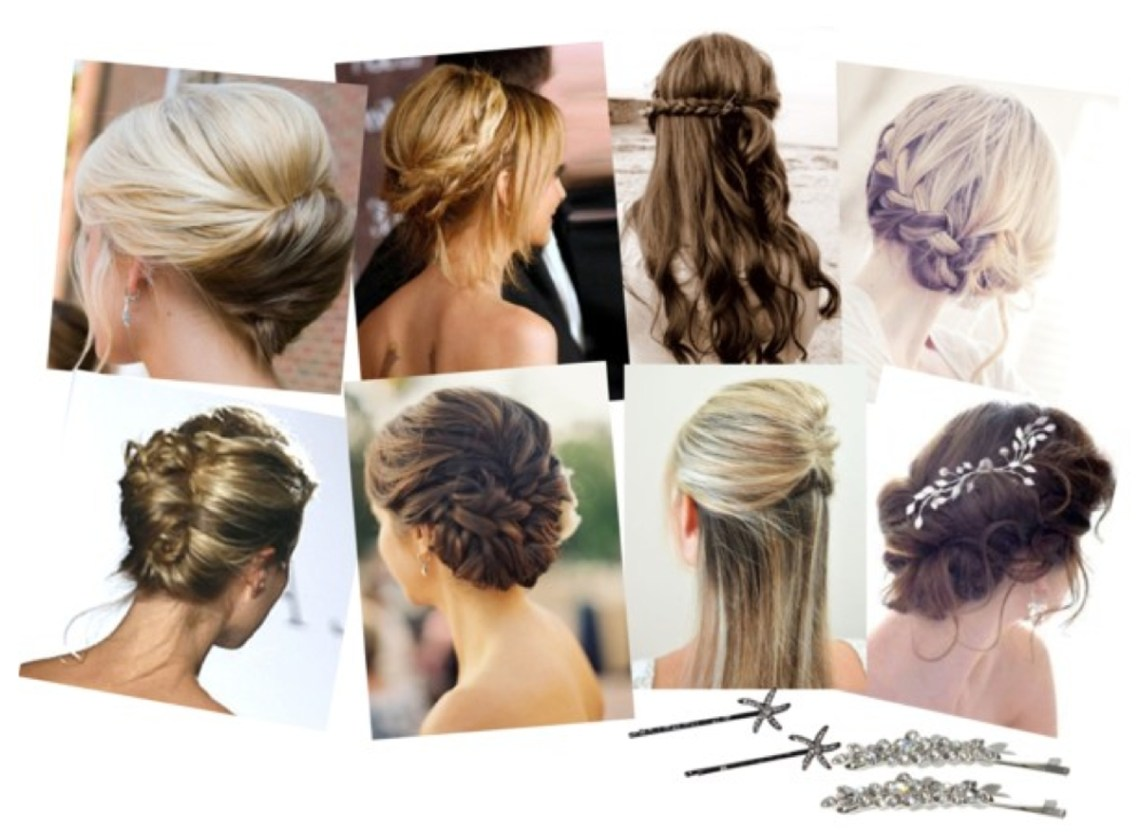 All Salon Prices 20+ Stylish Beautiful Prom Hairstyles For Medium Length Hair