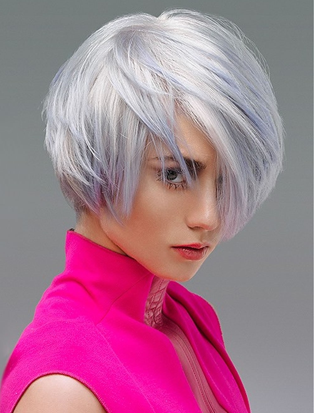 Asymmetrical Bob Hairstyles 2019–2020 Custom Images; | 30+ Stylish Medium Asymmetrical Bob Hairstyles