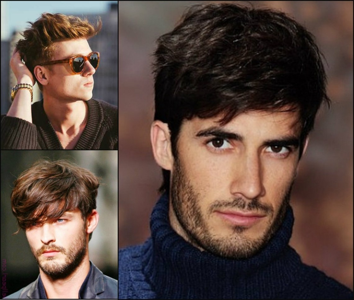 Best Men'S Short Hairstyles For Thick Hair | Pretty 10+ Stylish Medium Hairstyles For Thick Hair 2013