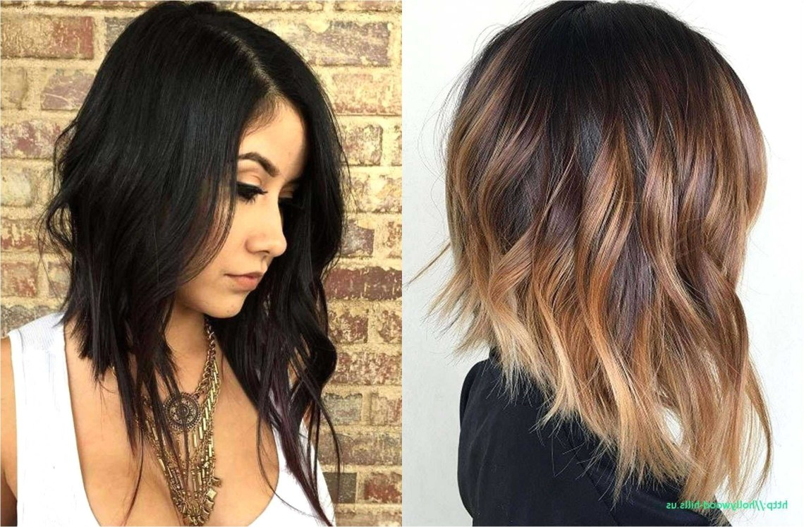 Different Haircuts For Long Hair New Hairstyles Asymmetrical 30+ Stylish Medium Asymmetrical Bob Hairstyles