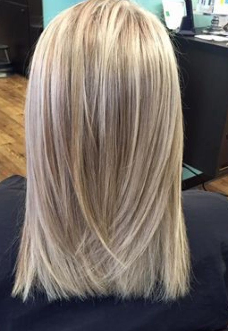 Hair Imagestevie Wilson | Hair Styles, Medium Hair 10+ Awesome Medium Length Blonde Hairstyles Straight