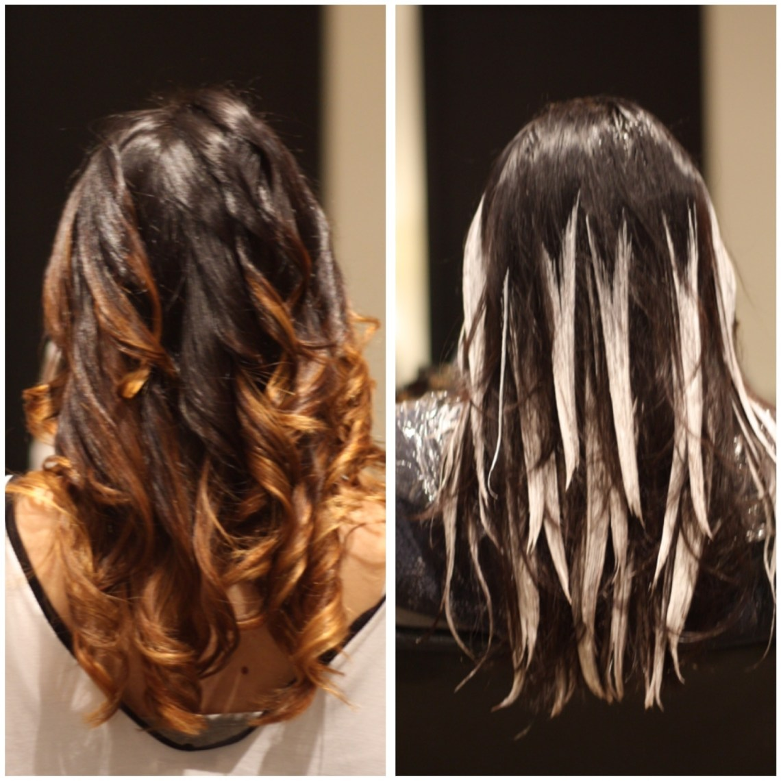 Hairstyle Trends 2015, 2016, 2017: Before/After Photos Brunette Medium Hairstyles 2015