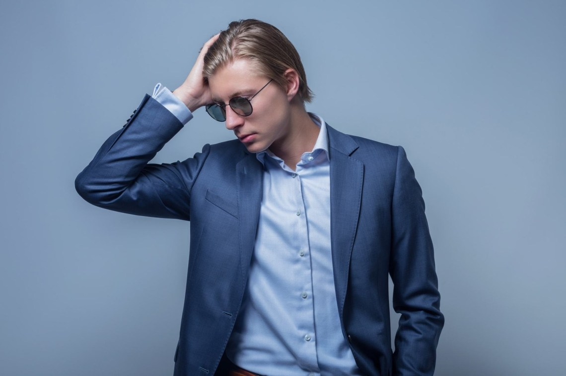 Hairstyles For Men With Fine Hair: 18 Best Styles For This 20+ Stylish Mens Medium Length Hairstyles Thin Hair