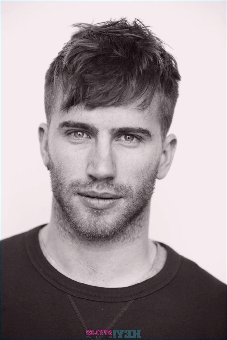 Modern Men'S Hairstyles 2019 – Ideas For Short And Medium 30+ Awesome Medium Mens Hairstyles 2019
