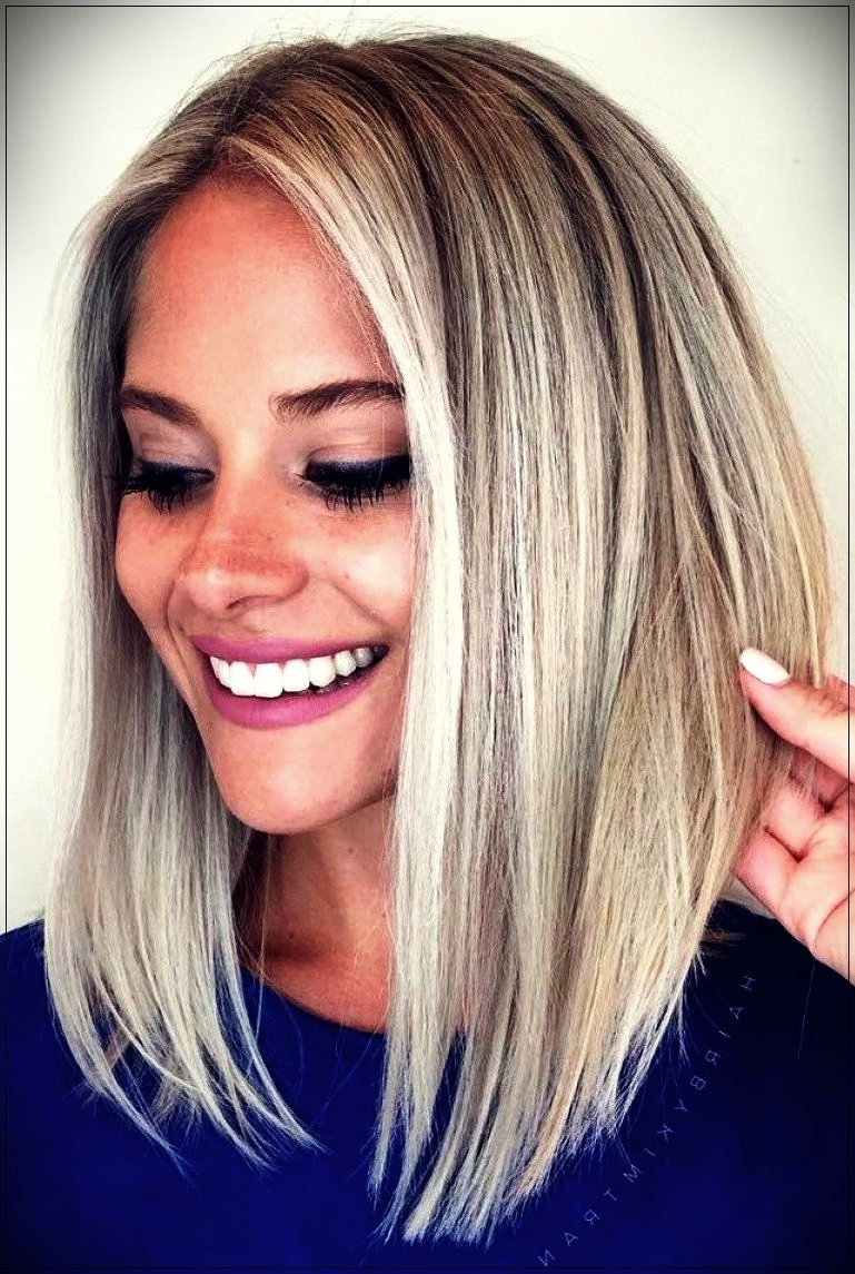 Pin On 2020 Hair Trends 2020 Women'S Medium Hairstyles