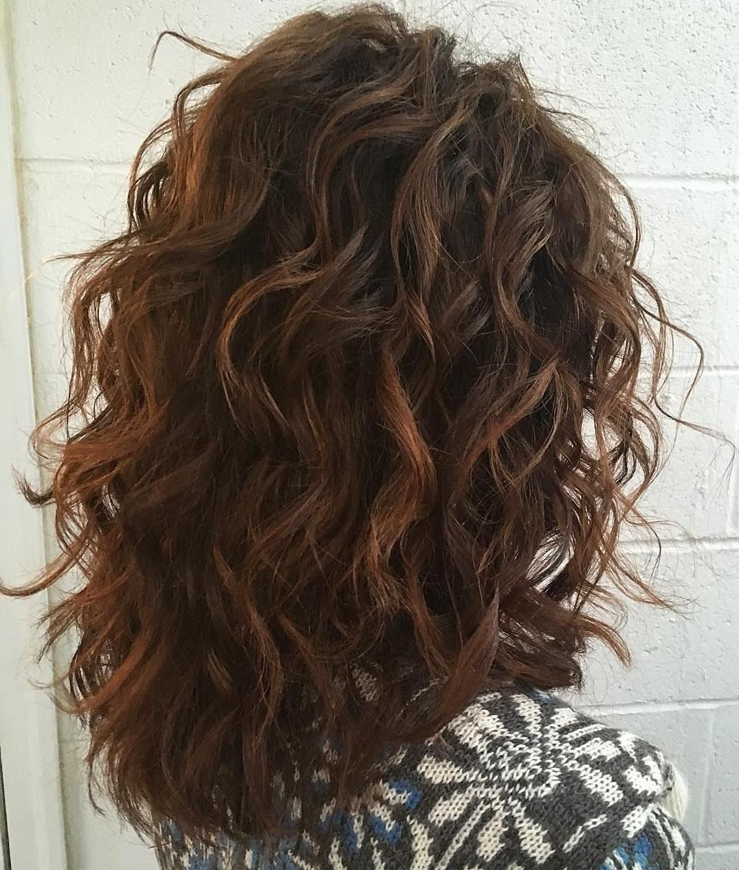 Pin On Cute Long Hairstyles 20+ Cute Medium Length Thick Wavy Hairstyles
