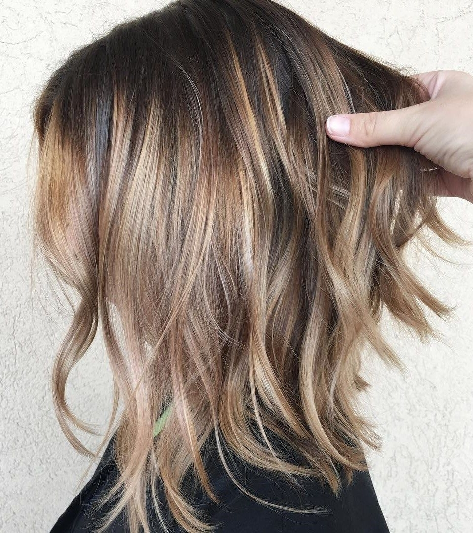 Pin On Hair 40+ Awesome Funky Medium Length Hairstyles 2019