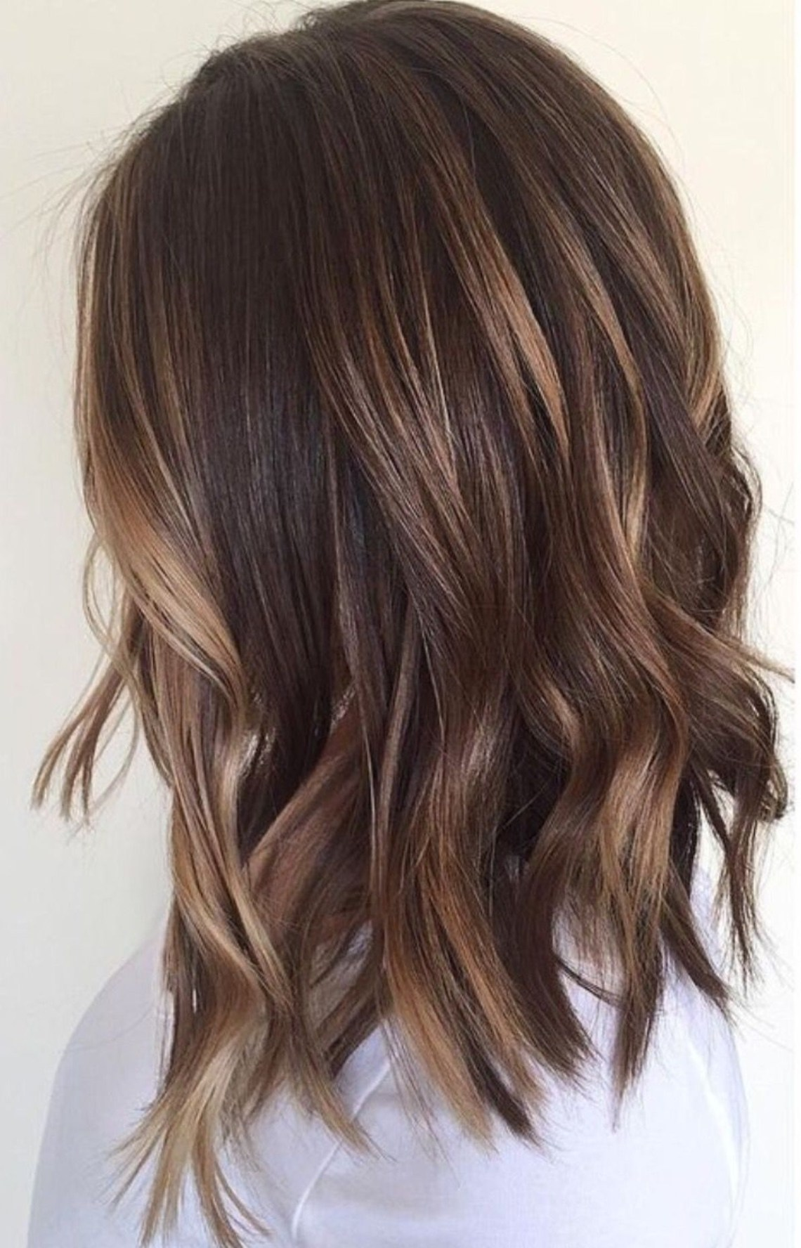 Pin On Hair (Beauty) 30+ Stunning Hairstyles For Medium Hair With Highlights