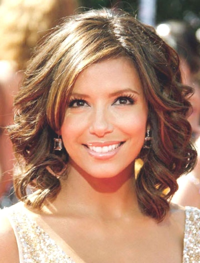 Pin On Hairstyles For Medium Length Hair Curly Medium Length Hairstyles 2015