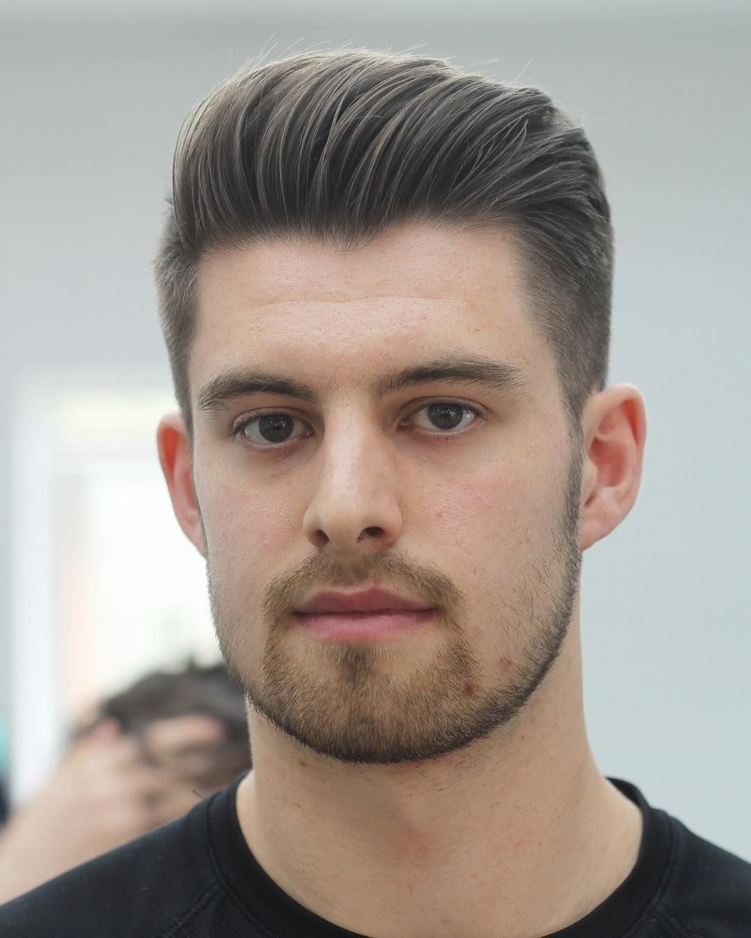 Professional Medium Length Mens Hairstyles 2019 In 2020 30+ Awesome Medium Mens Hairstyles 2019