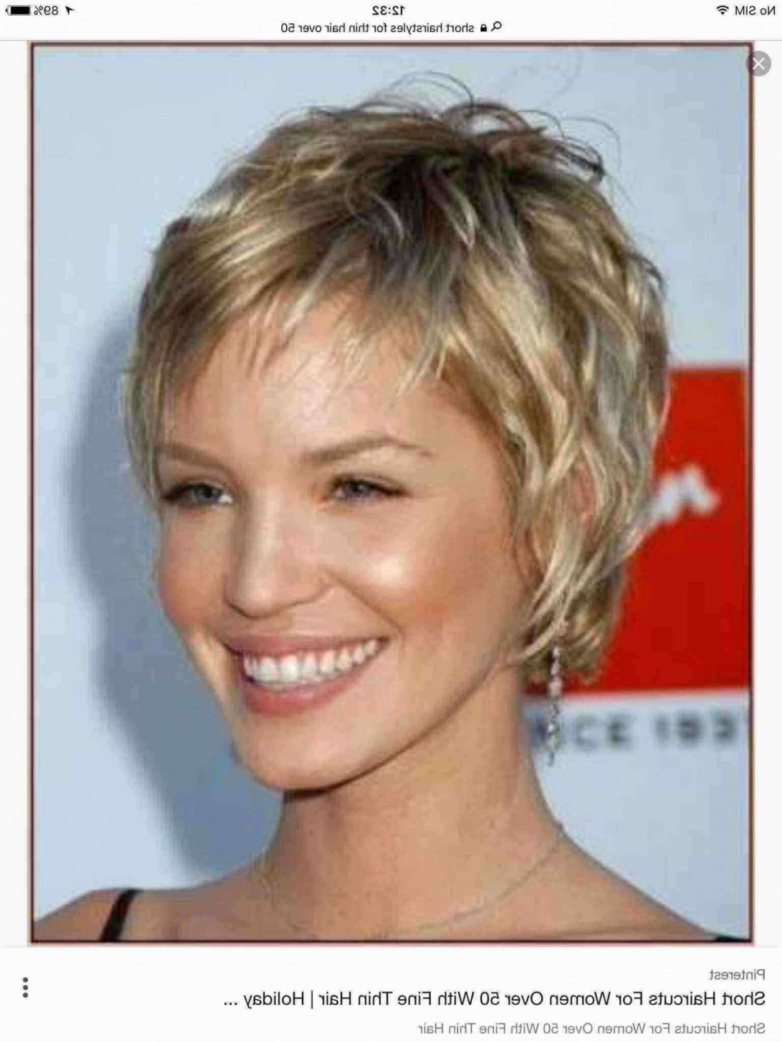 Short Hairstyles For Fine Hair Over 50 2017 Best Of Medium Hairstyles Fine Hair 2017