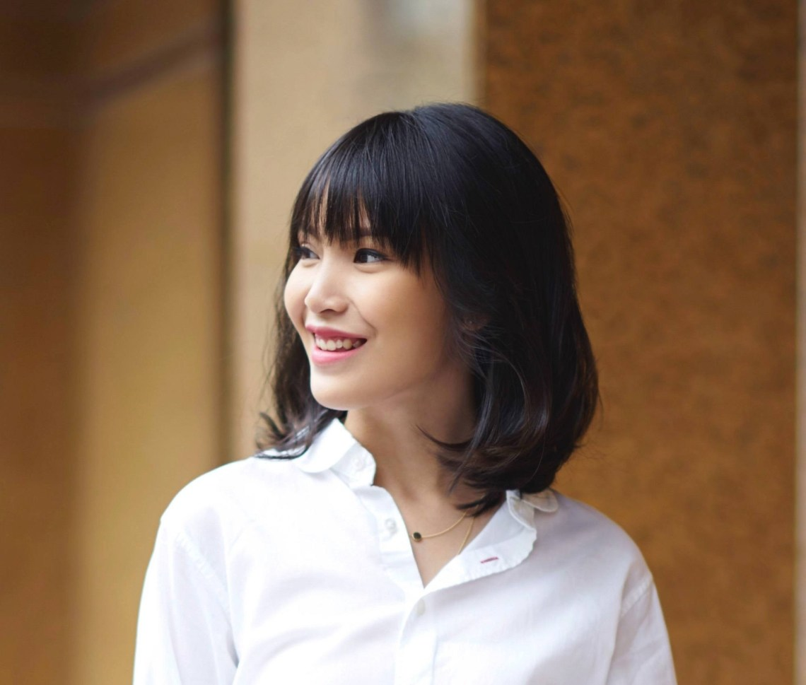 Shoulder Length Hairstyles: 30 Looks For Filipinas! 30+ Stunning Medium Length Hairstyles With Straight Bangs